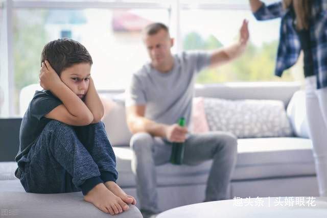 人性中的痛點,不是所有的父母,都會疼愛自己的孩子