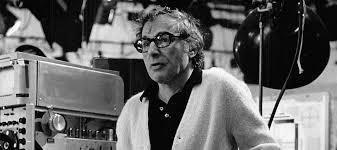 奧斯卡提名《出頭人》編劇沃爾特伯恩斯坦去世,享年101歲