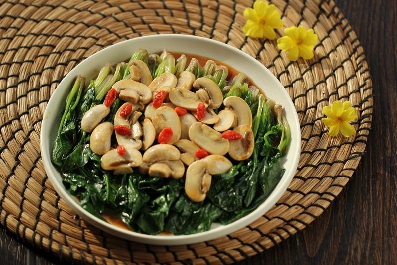 惊蛰至,六种菜简单又营养,应季而食身体棒,健康一整年