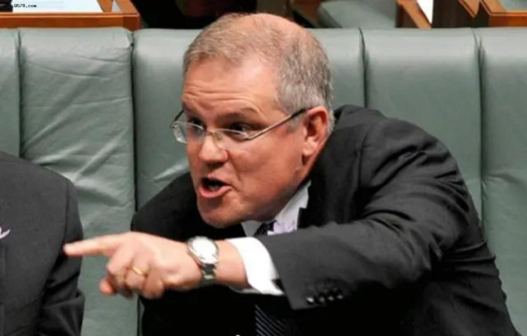 澳大利亚防长还在嘴硬,中国又将两种商品拒之门外