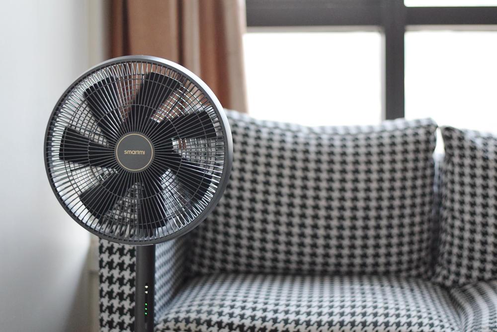温感变频,静音设计,小米生态链再添夏季新品