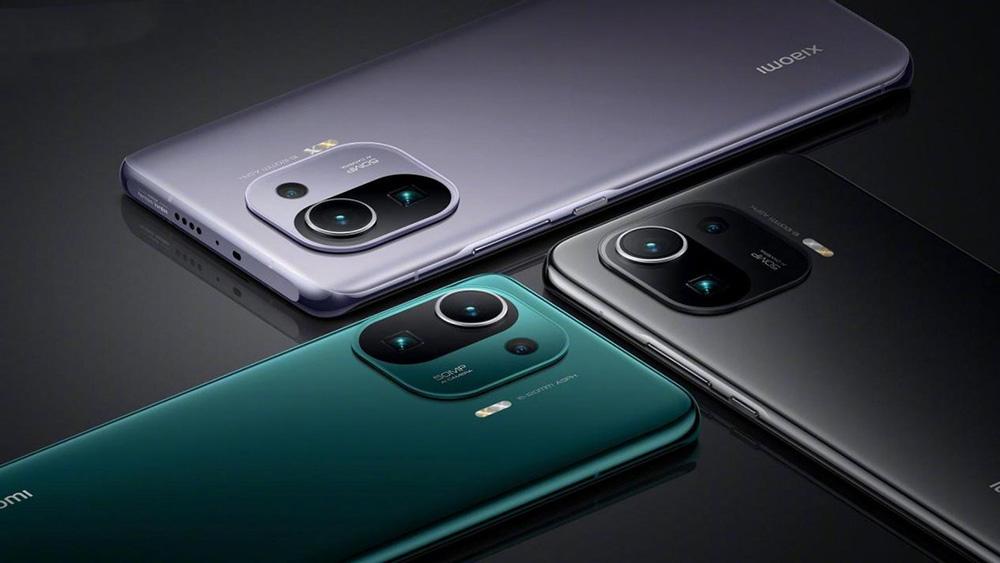 五一来了,这三台手机都值得选择