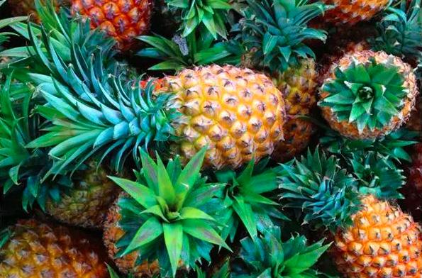 吃菠萝时,一定要注意四个方面,这类人群再馋也不要吃