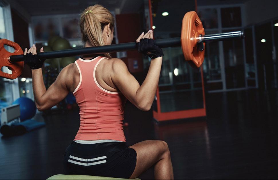 几个必懂的健身基础知识,少走弯路,健身效果加倍!