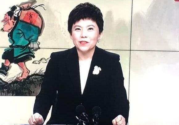 邓亚萍非乒协参谋部成员,但她的话应验了,张怡宁力挺孙颖莎