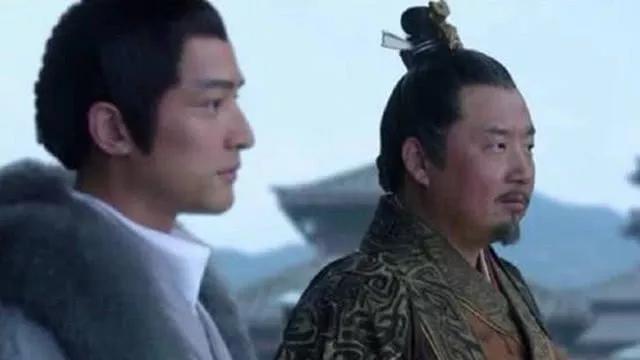:纪王救下庭生,梅长苏救下誉王的孩子,他们的目的一样吗?为什么