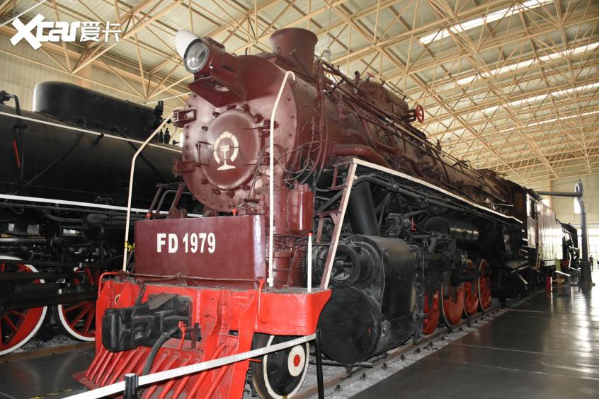 铁道博物馆