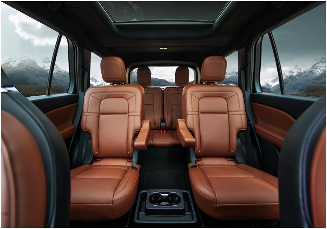 林肯飞行家月销量持续猛增,成中大型豪华SUV热门选择
