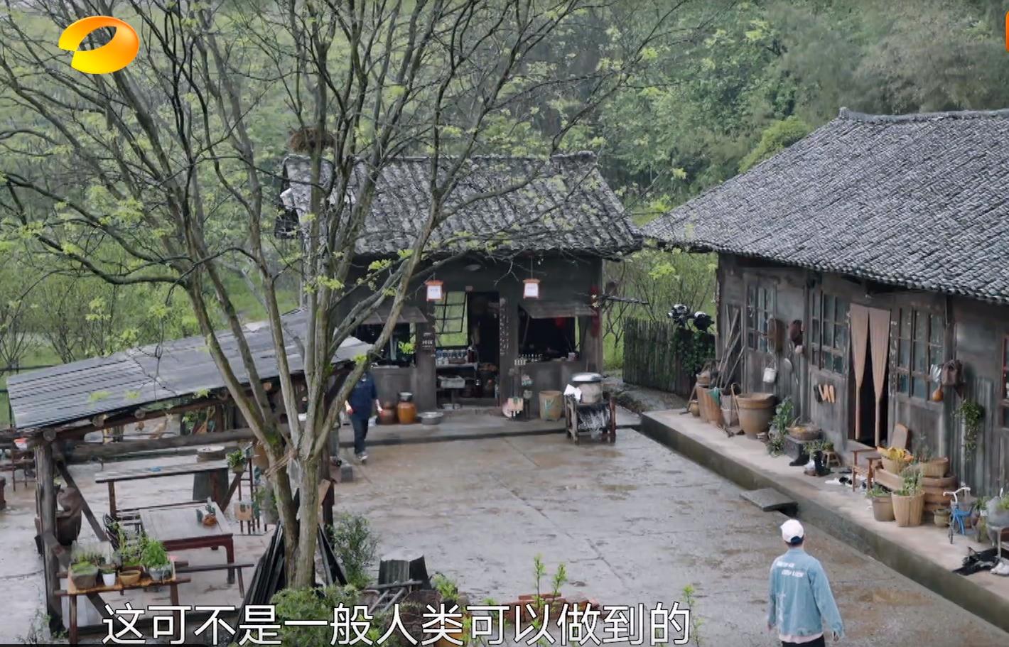 """没有陈赫、李诞的蘑菇屋,才是大家最""""向往的生活"""""""