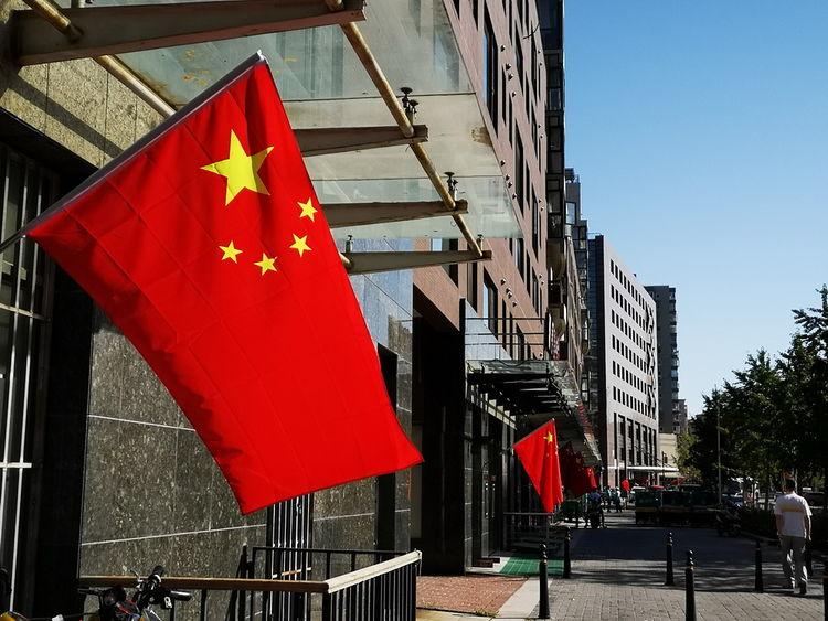 轮到中国行动!一场重要大会在北京召开,美欧同时收噩耗