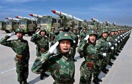 英媒:解放军只是看上去比较厉害,俄专家:把问题想得太简单了