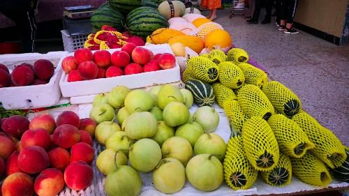 """6种""""转运""""水果,再贵也要吃,经常吃有劲显年轻,还能旺运气"""