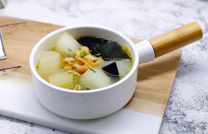 夏季养阳不喝凉饮,那能喝什么汤?