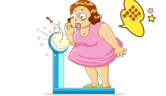 夏天减肥暴瘦秘诀:2坚持,3原则,2绝不,苗条漂亮的自己给你