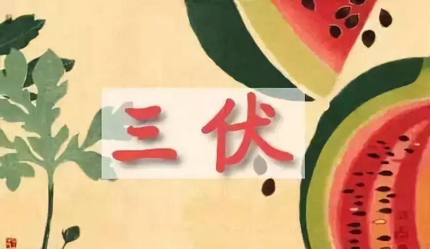 三伏天流汗多,3果、3菜、2汤要多吃,生津解暑气,安稳过夏天
