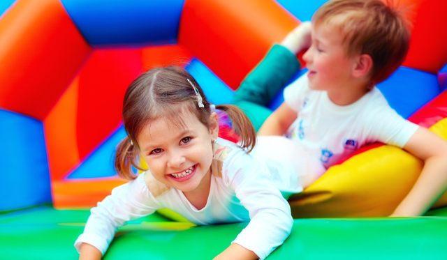 幼儿园团体方式孩子更多冷暴力