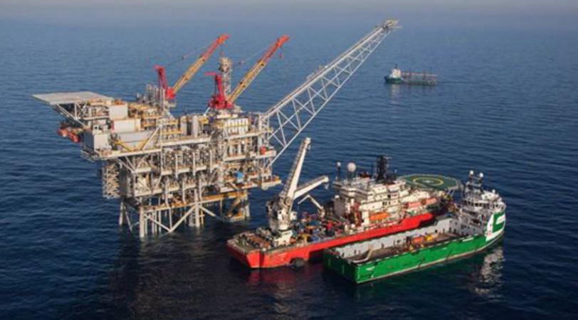 俄罗斯开始下手了!❗️❗️正在叙利亚勘探天然气储量,收回巨额战争开支