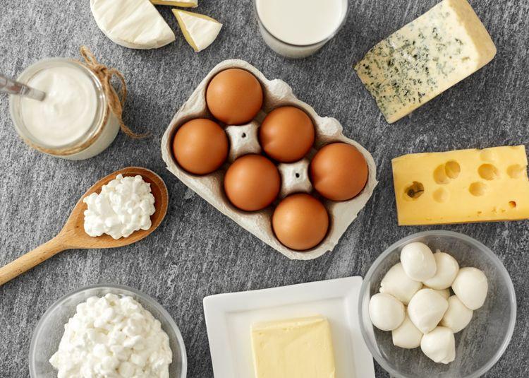 当你身体出现这6个现象,说明你吃的蛋白质过量了,及早重视好
