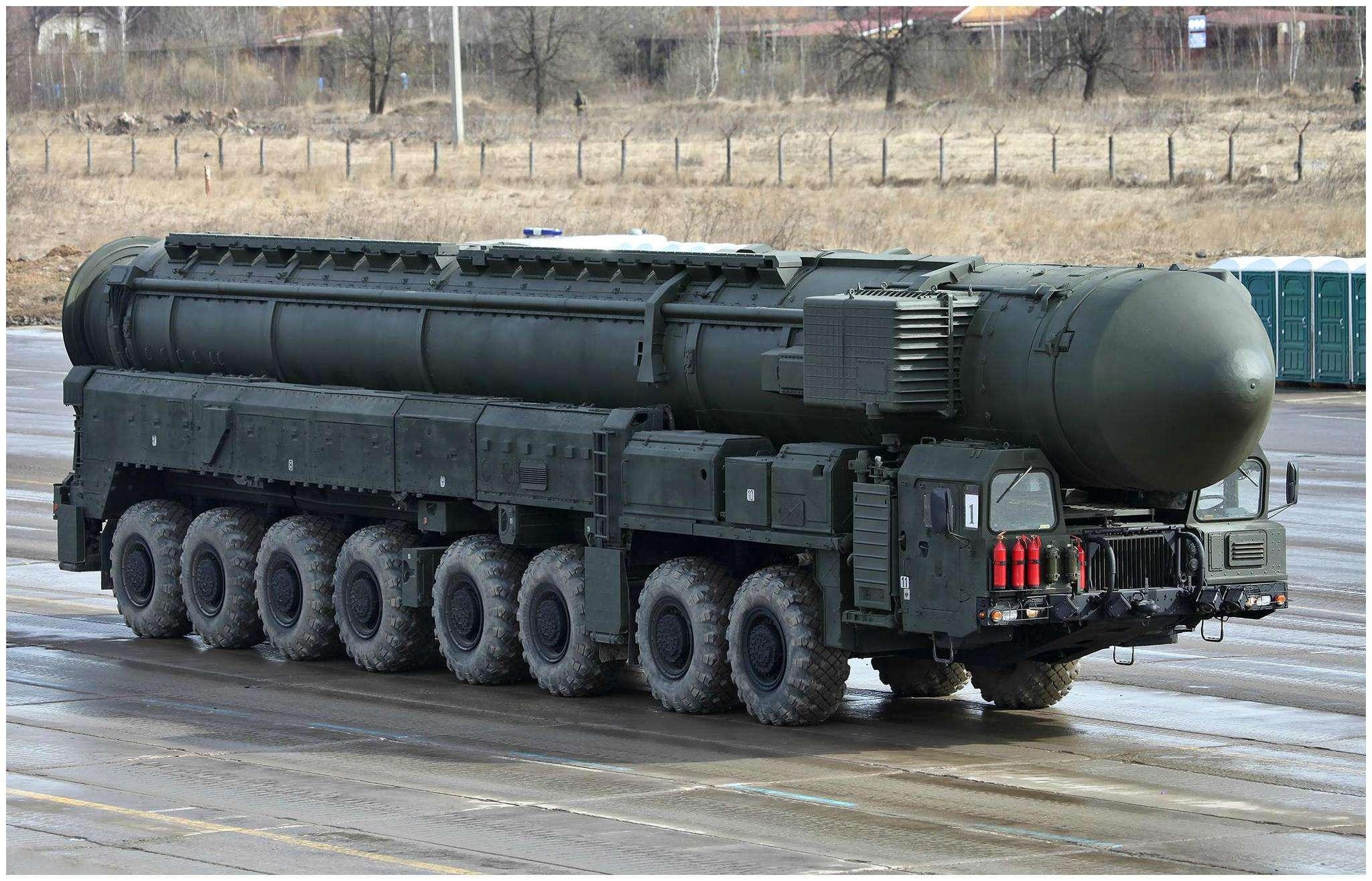 洲际导弹的射程最远是多少,ä¸ºä½•å§‹ç»ˆæ²¡èƒ½çªç ´2万公里