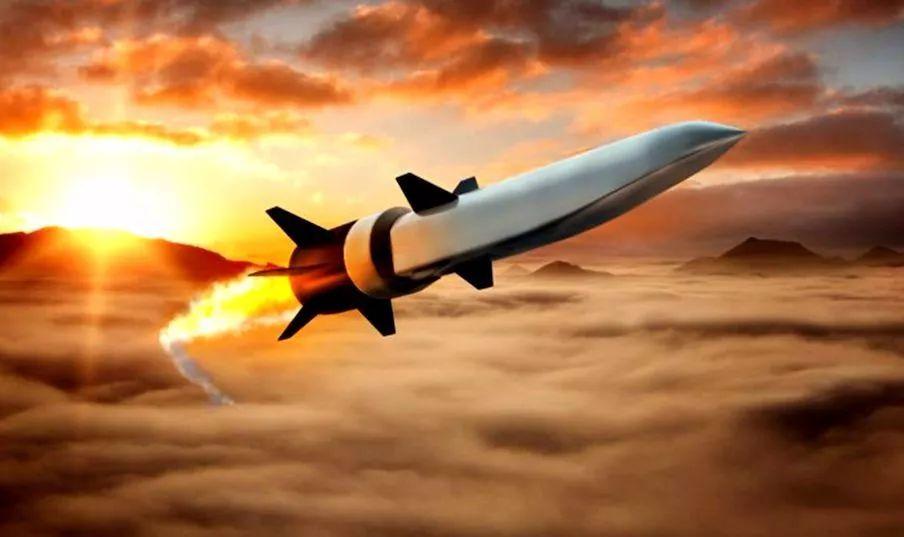 第四代洲际导弹开建 2年内投入值备 高超音速突防谁都拦不住