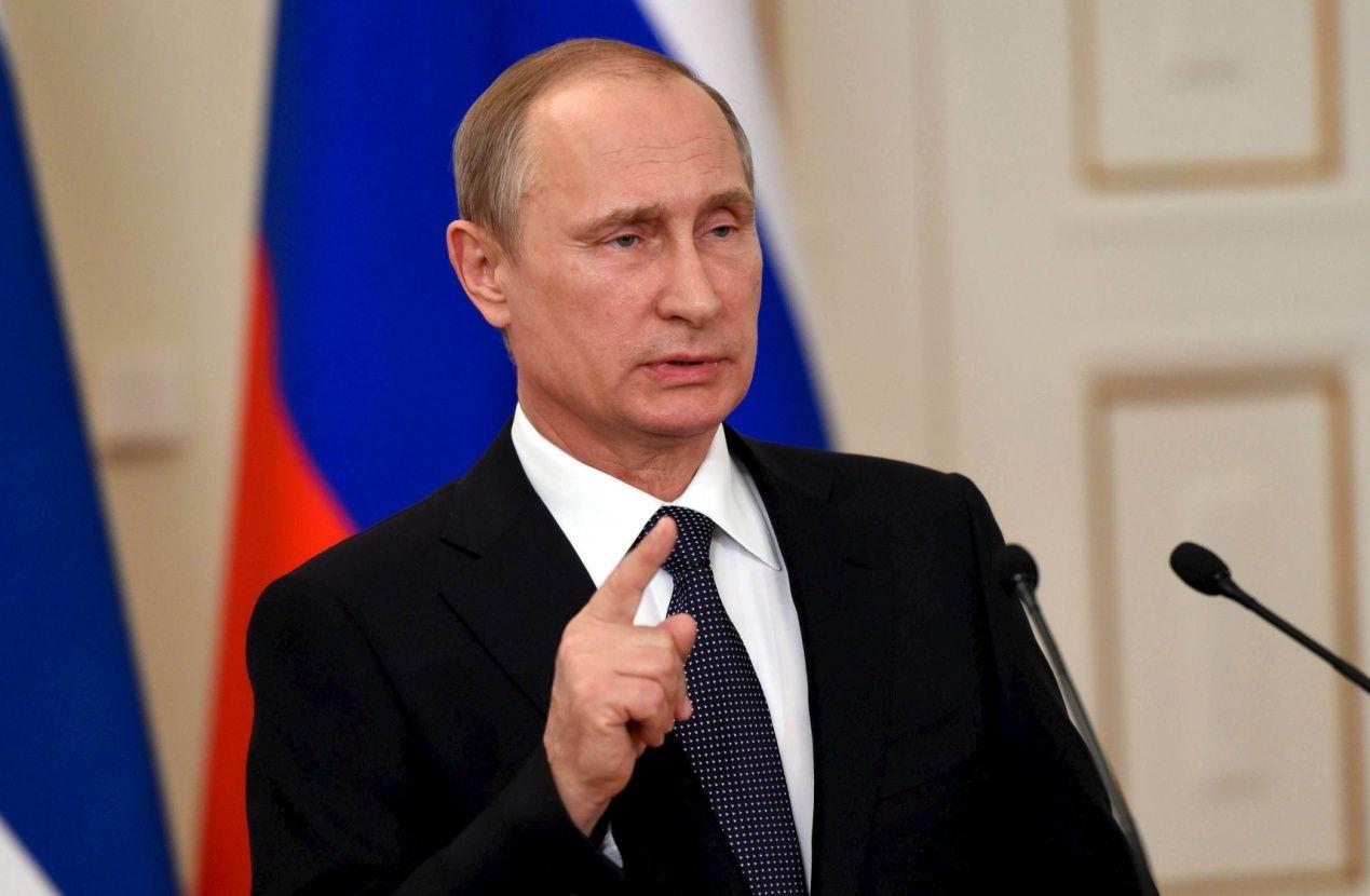 局势降温迫在眉睫,美俄高官即将要会晤,准备讨论多个敏感话题
