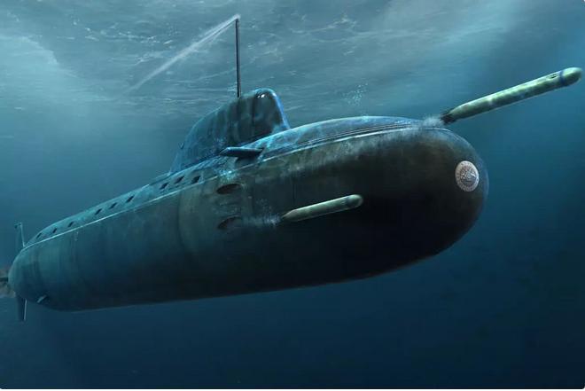 被称 美海军最大噩梦 俄军这一大杀器到底多先进 组图