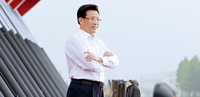 最慷慨中国首富:企业量产14位亿万富豪,员工占湖南富豪榜25%