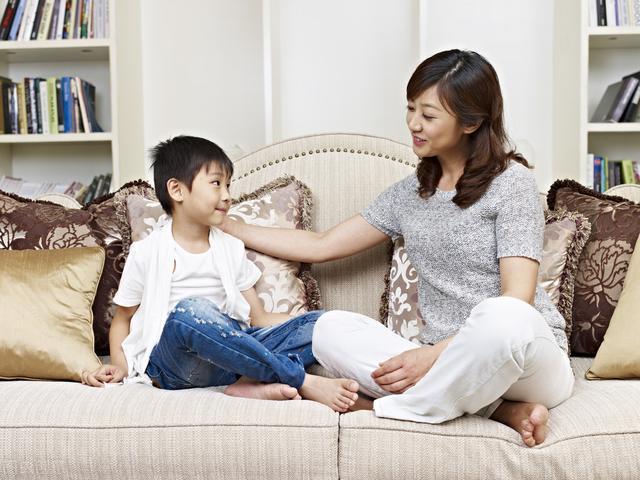 想提高孩子的社交技能?試試這五招