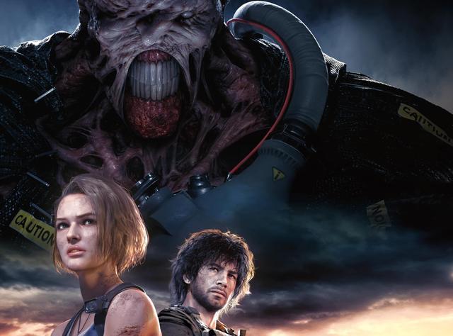 怎樣在《生化危機3》中玩《最后生還者2》的角色?