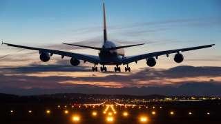 民航局對多個航班發出鑠指令
