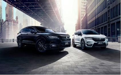 本田1、2月在華銷量同比增長%,今年或有8款新車發布