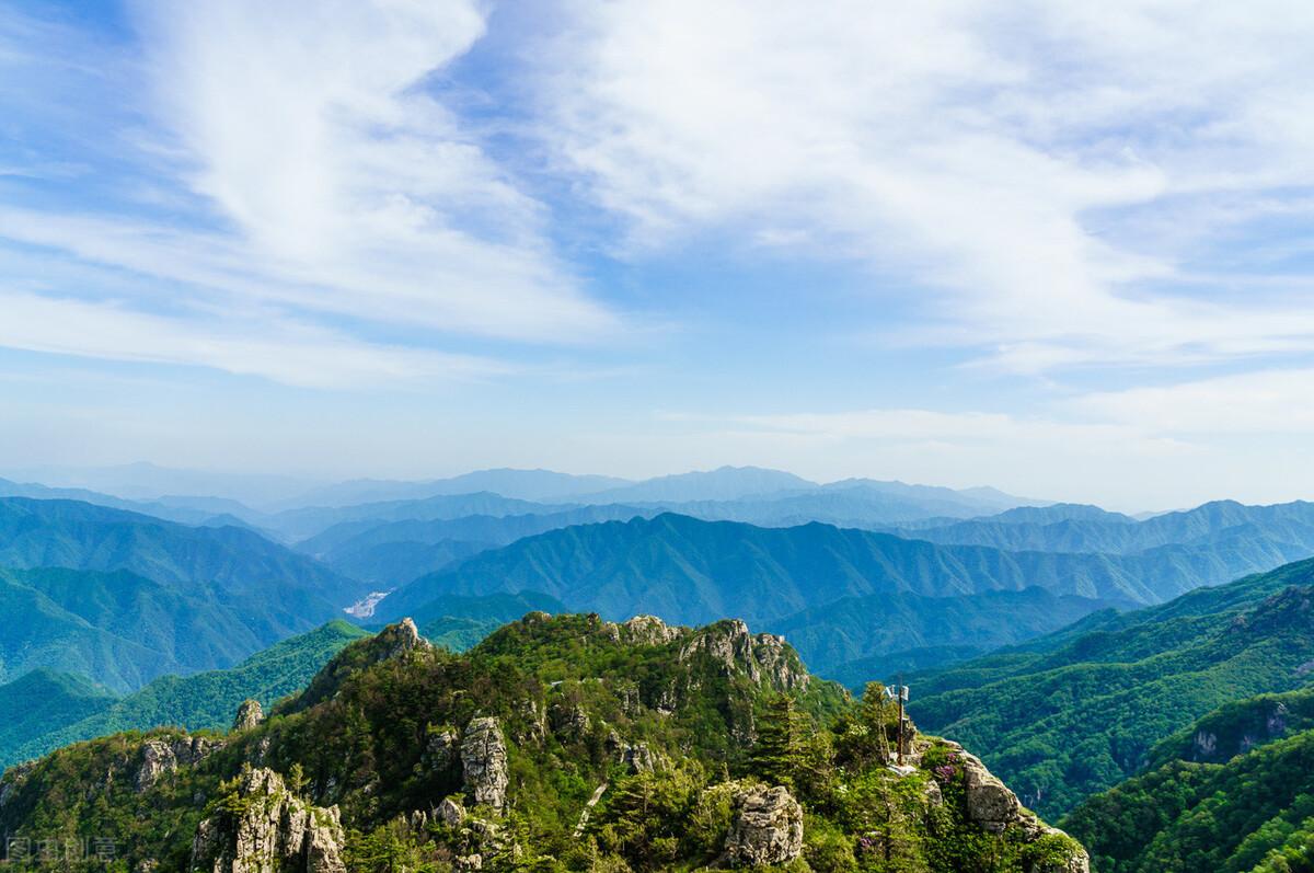 牛背梁國家森林公園3月20日恢復開園