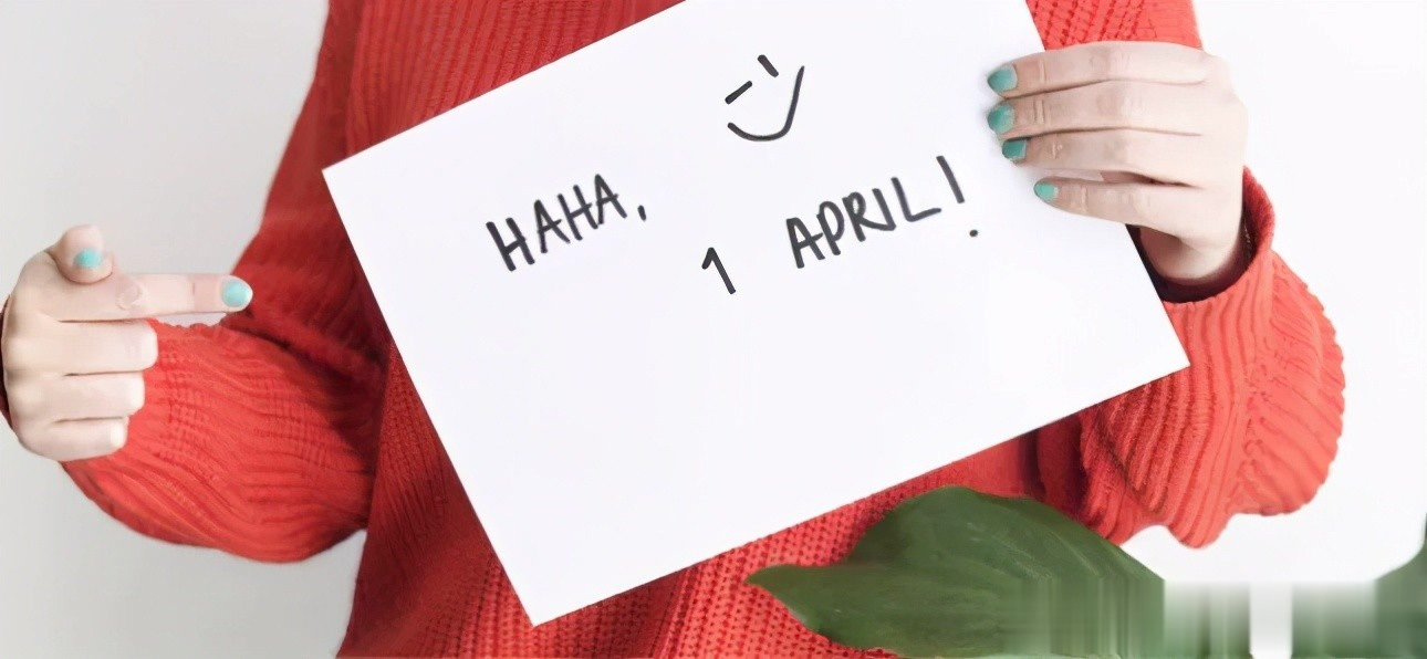 西班牙四月一日愚人节笑话成真